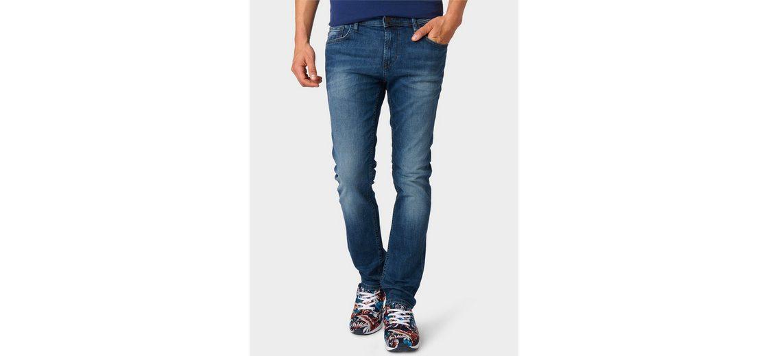 Tom Tailor Denim 5-Pocket-Jeans Aedan Slim Günstig Kaufen Wahl T7wxQ7i