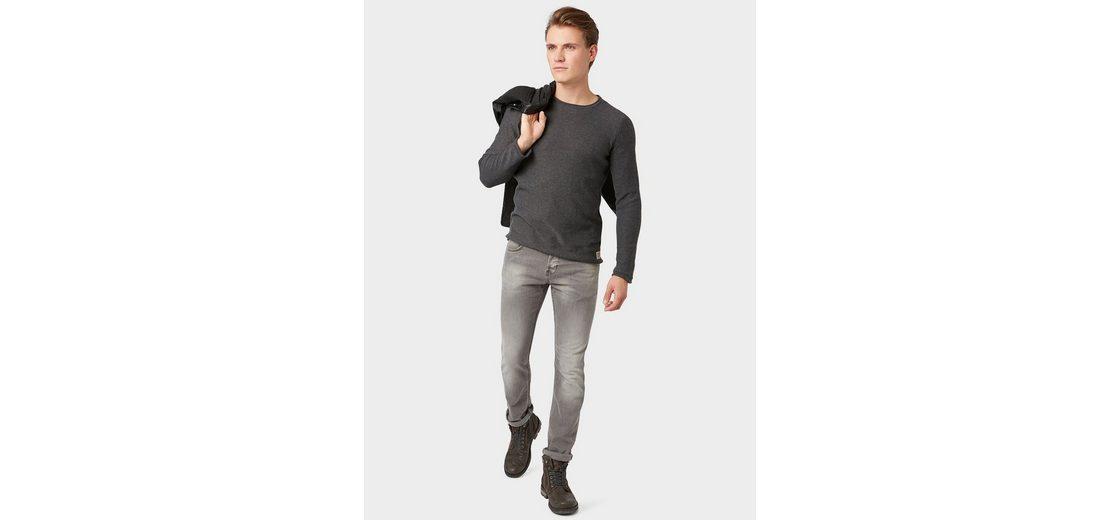 Tom Tailor Denim 5-Pocket-Jeans Aedan Slim Billig Verkaufen Pick Eine Beste A5ta1y