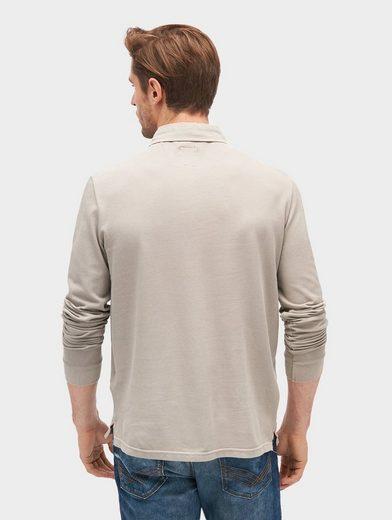 Tom Tailor Langarmshirt mit Print