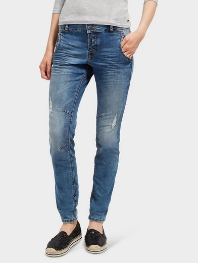 Tom Tailor Denim 5-Pocket-Jeans Lynn Antifit