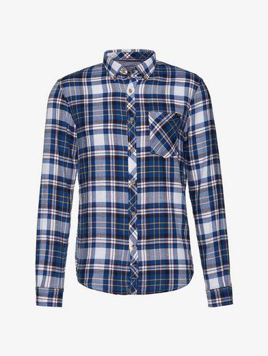 Tom Tailor Denim Shirt With Chest Pocket
