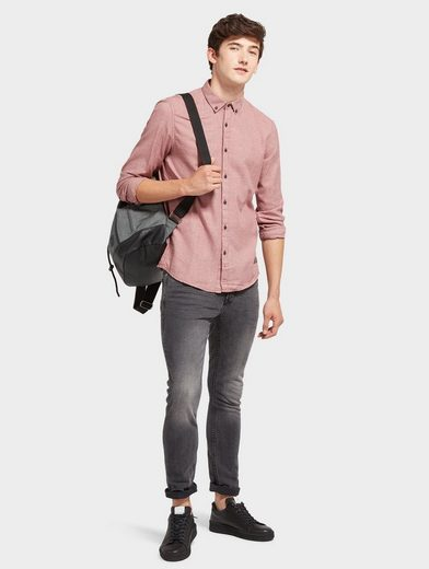 Tom Tailor Denim Hemd Button-Down