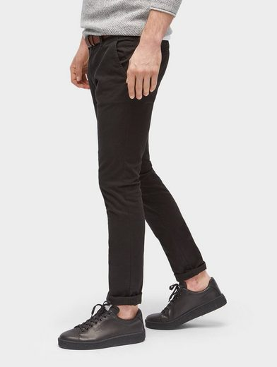 Tom Tailor Denim Chinohose Skinny Chino