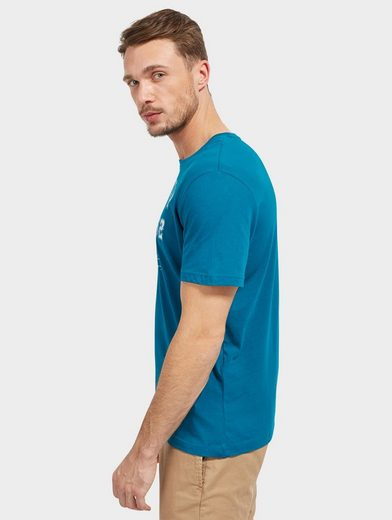 Tom Tailor T-Shirt mit Logo-Print