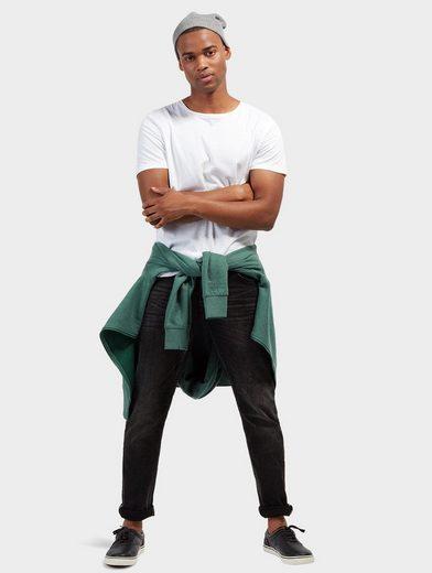 Tom Tailleur Denim 5-pocket-jeans Piers Super Mince