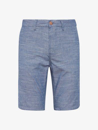 Tom Tailor Denim Bermudas Chino Slim Bermuda