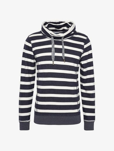 Tom Tailor Sweater With Stripe Pattern