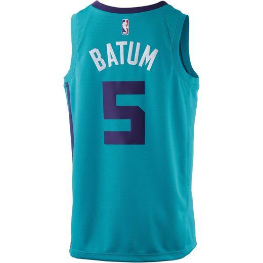 Nike Performance Basketballtrikot NICOLAS BATUM CHARLOTTE HORNETS