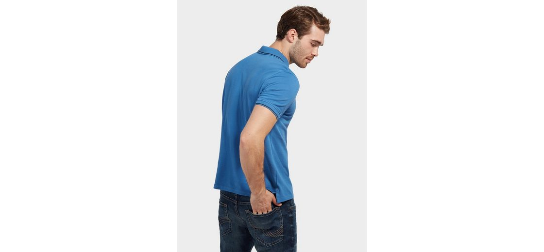 Tom Tailor T-Shirt schlichtes Polo Low-Cost Verkauf Online Neueste RHxGKAN