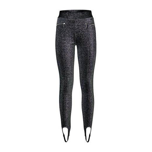Guess LEGGINGS LUREXOPTIK STEG