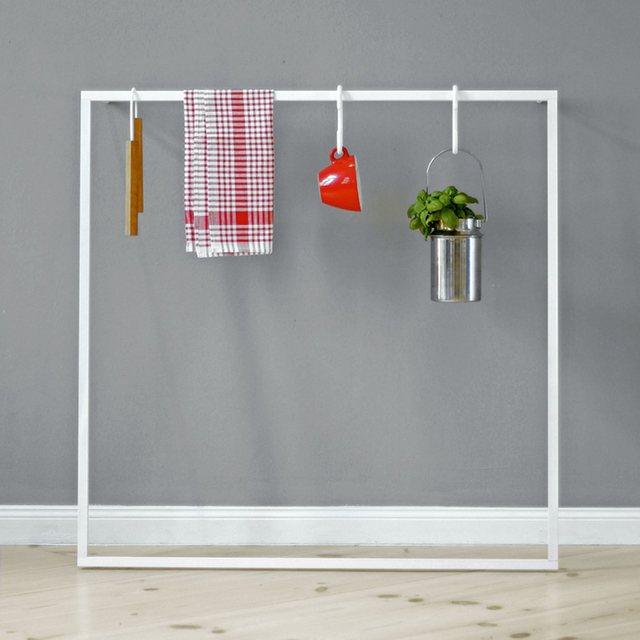 Kleiderständer und Garderobenständer - roomsafari Garderobe »Modular Frames Leano«  - Onlineshop OTTO