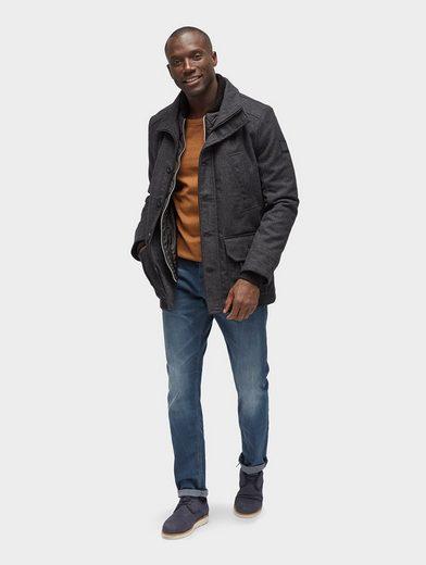 Tom Tailor 5-Pocket-Jeans Josh Regular Slim Jeans