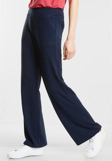 Street One Homewear Jazz Pants
