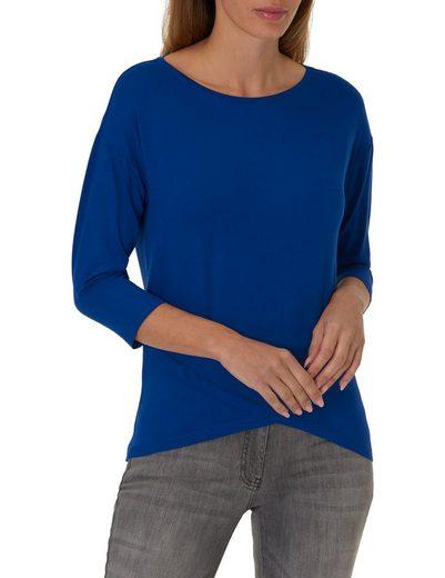 Betty Barclay Shirt mit Rundhalsausschnitt