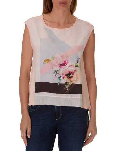 Betty Barclay Shirt mit ausgefallenem Design