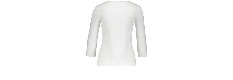 Gerry Weber T-Shirt 3/4 Arm Shirt organic and fair Online-Shop Billig Verkaufen Billigsten 7zlKd4w6W8