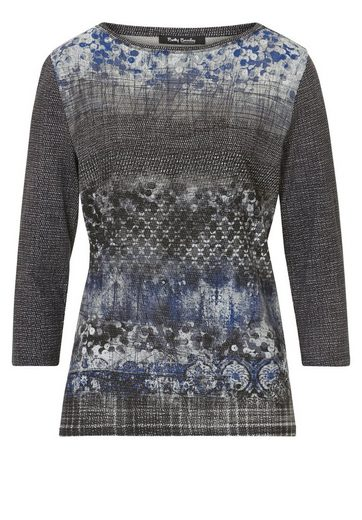 Betty Barclay Shirt With Print