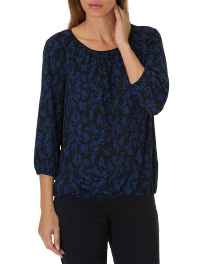 Betty Barclay Shirt mit floralen Muster