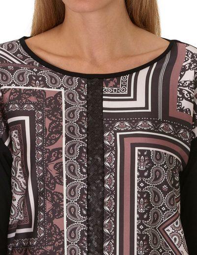 Betty Barclay Shirt mit platziertem Frontprint