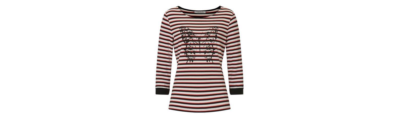 Betty Barclay Shirt mit Schmetterling und Streifen Freiraum Für Billig Sammlungen Online-Verkauf Sneakernews Online Auslasszwischenraum Store Verkauf Großer Verkauf OTHKEogz