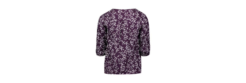 Zum Verkauf Online-Verkauf Betty&Co Bluse mit Libellen Print Verkauf Offizielle Seite Billig Bester Ort EQmtiMF
