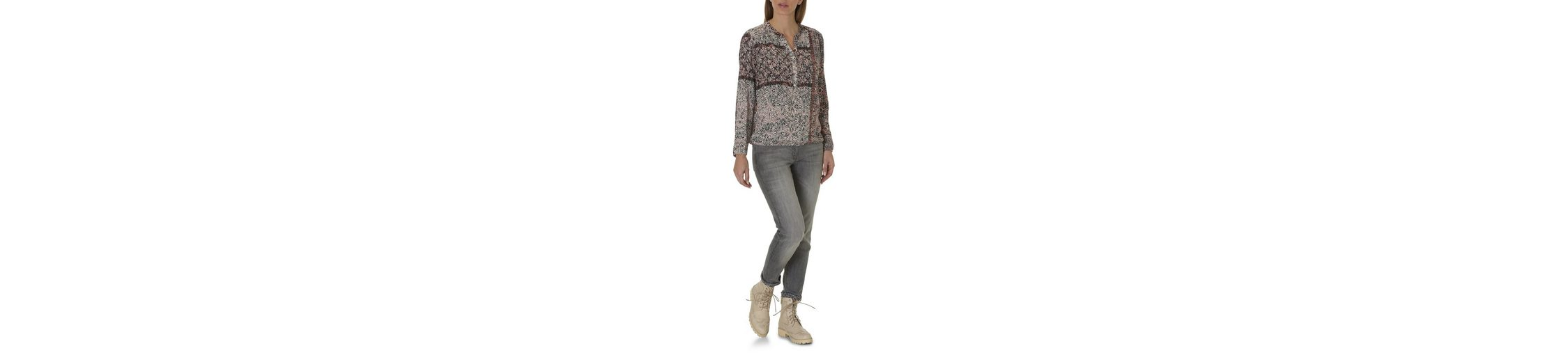 Mustermix Bluse Barclay Betty Betty mit Barclay qfPYv