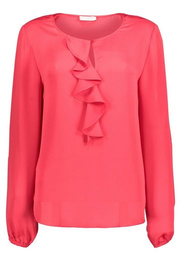 Betty & Co Blouse With Ruffles
