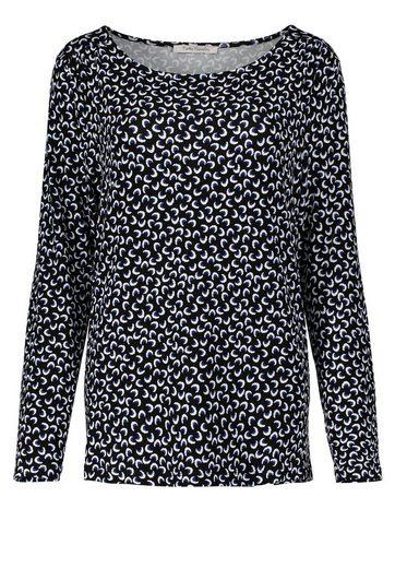 Betty Barclay Shirt mit langen Ärmeln