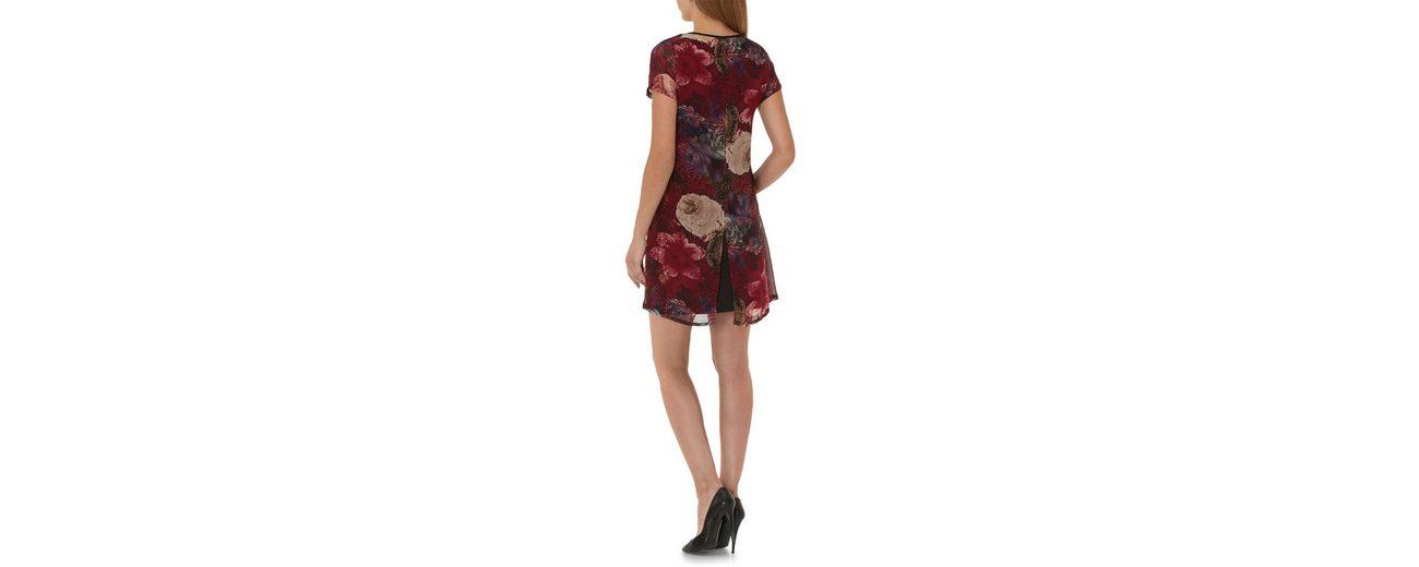 Betty Barclay Kleid mit floralem Design Breite Palette Von Online pb2eSqZ
