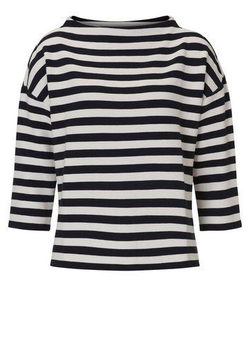 Betty Barclay Sweatshirt mit Streifen
