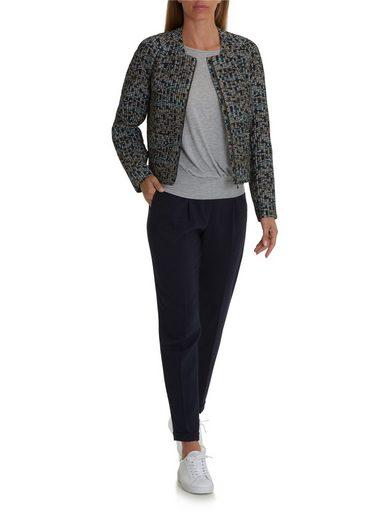 Betty&Co Jacke mit eleganten Design