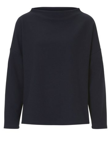 Betty Barclay Sweatshirt mit Stehkragen