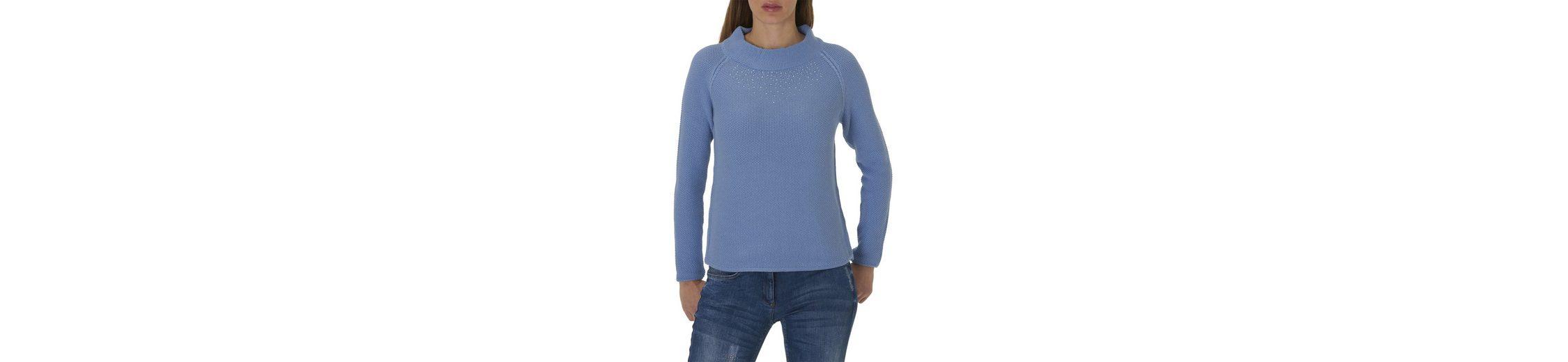 Wiki Online Shopping-Spielraum Online Betty Barclay Strickpullover mit Stehkragen Unter 70 Dollar bcb7c9QOyQ