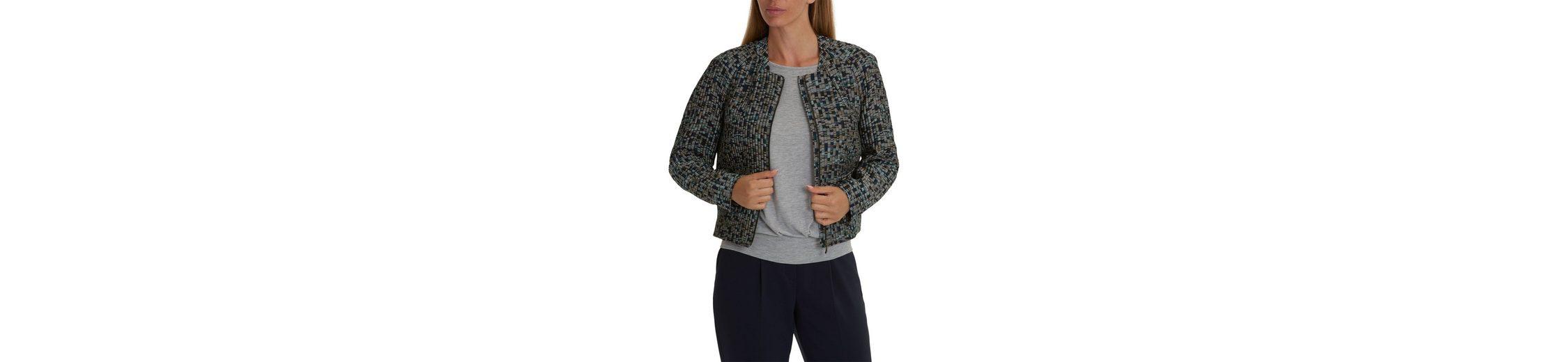 Betty&Co Jacke mit eleganten Design Die Besten Preise Zu Verkaufen FFNF71D5S3