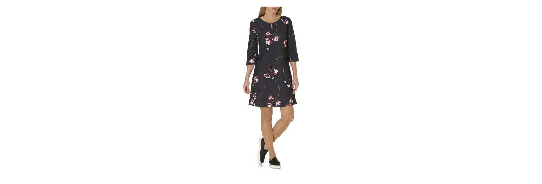Betty&Co Kleid mit floralem Allover Print Bester Speicher Billig Online Zu Bekommen sv9YZZGltn