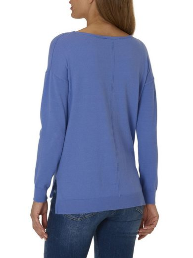 Betty Barclay Strickpullover mit tollem Bund