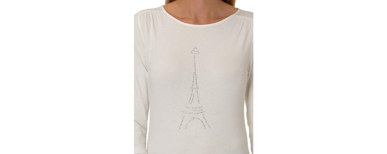 Günstig Kaufen Kosten Betty Barclay Shirt mit Strasssteinen Bester Verkauf Niedrigsten Preis Online lqpdVx