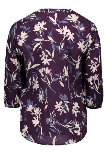 Betty&Co Bluse mit floralem Print
