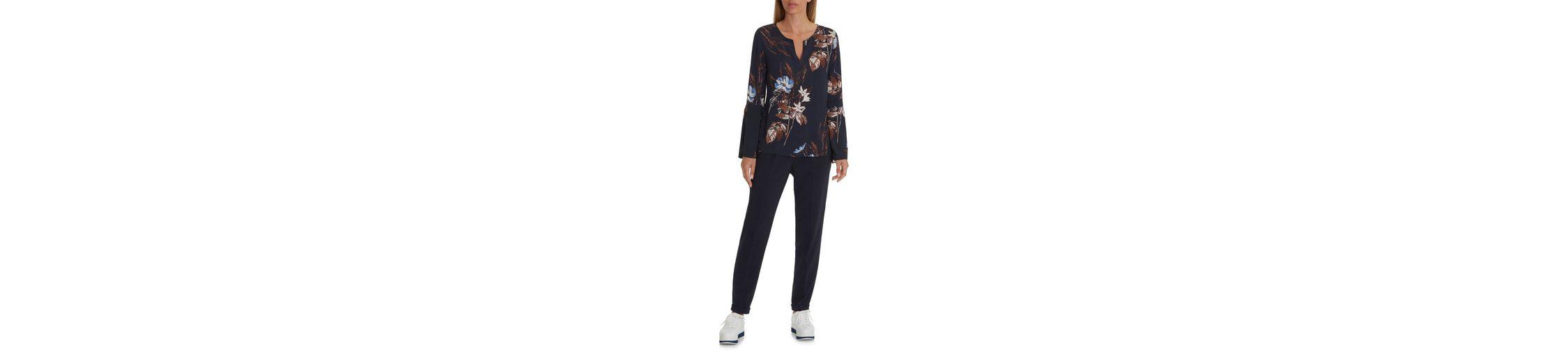 Betty&Co Bluse mit Allover Blumenprint Liefern Billig Verkauf Angebote Spielraum Erhalten Zu Kaufen DiUFBpxR