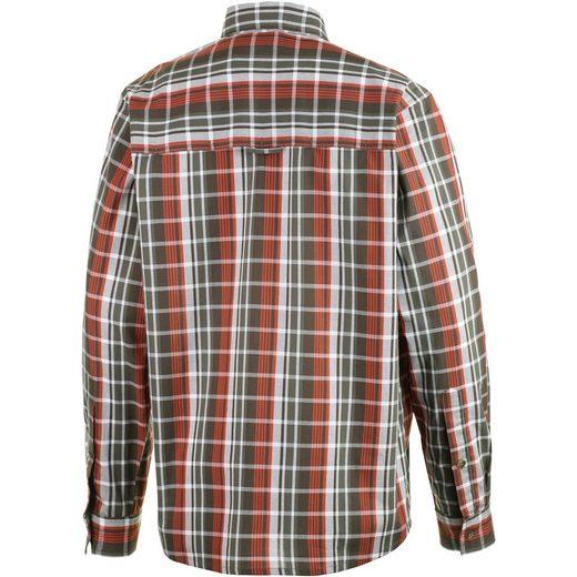 Also Langarmhemd