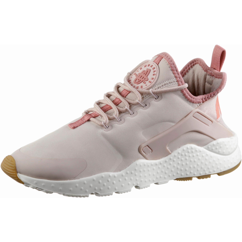 Nike Sportswear »Air Huarache Run« Sneaker, natur, beige-weiß
