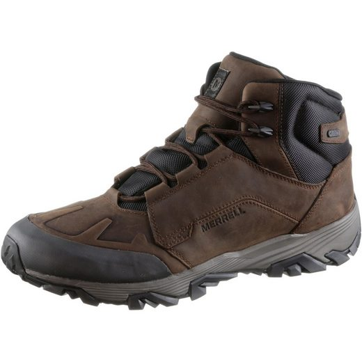 Merell Coldpack Ice Mid WTPF Winterboots