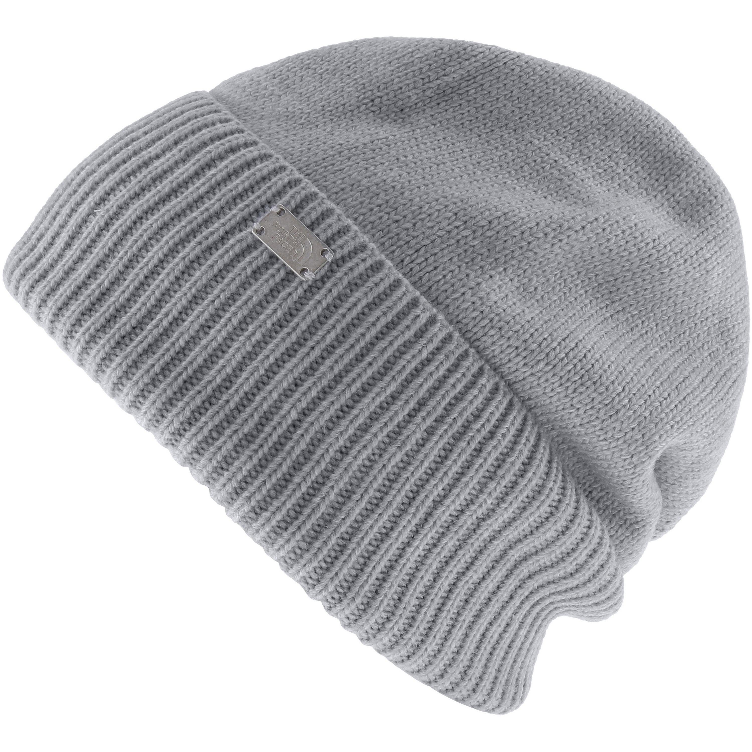 The North Face Beanie »W BACK 2 BASICS«