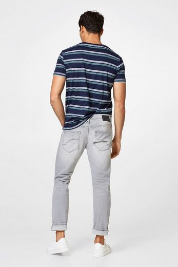 EDC BY ESPRIT Stretch-Jeans in Trendfarben