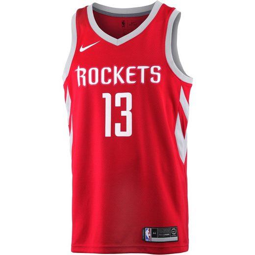 Nike Basketballtrikot »JAMES HARDEN HOUSTON ROCKETS«