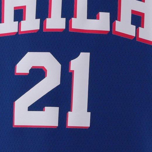 Nike Performance Basketballtrikot Joel Embiid Philadelphia 76ers
