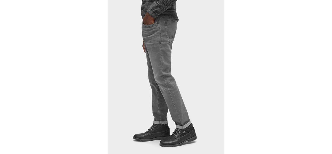 Visa-Zahlung Günstiger Preis Auslassstellen Verkauf Online Tom Tailor 5-Pocket-Jeans Josh Regular Slim Jeans 2018 Günstiger Preis Spielraum Besuch T4fKvtPKsk