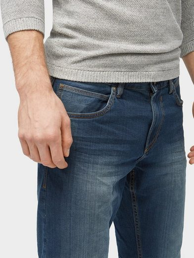 Tom Tailor Denim 5-pocket-jeans Regular Fit Jeans
