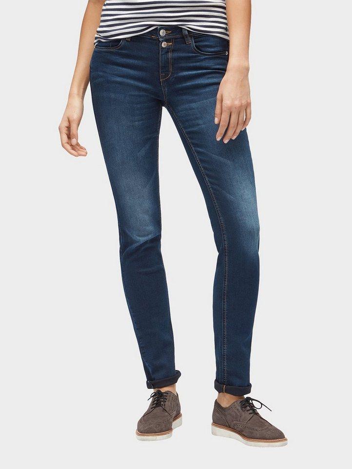 tom tailor straight jeans alexa straight jeans otto. Black Bedroom Furniture Sets. Home Design Ideas