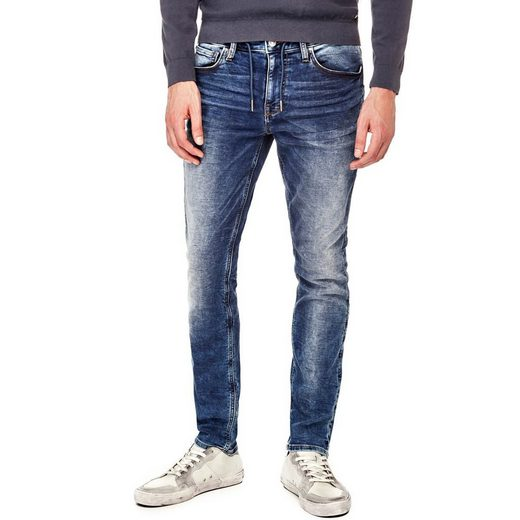Guess JEANS SKINNY TUNNELZUG